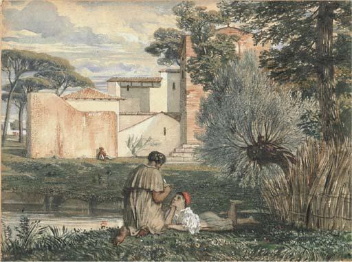 <B>BARTHÉLEMY MENN (1815-1893)</B>