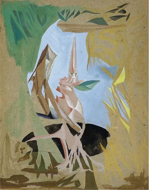 JACQUES HEROLD (1910-1987)