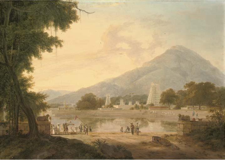 Thomas Daniell (1749-1840)