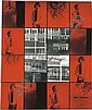Gilbert & George (B. 1943 & B. 1942),  Gilbert & George, Click for value