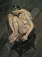 Lucian Freud (B. 1922), Lucian Freud, Click for value