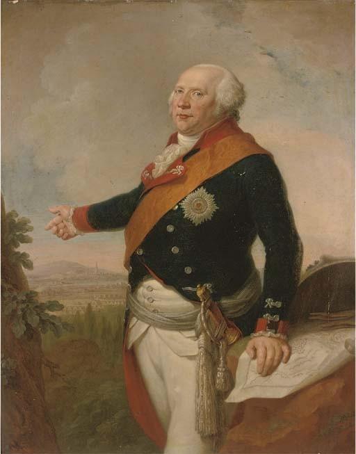 Johann Christoph Frisch (Berlin 1738-1815)