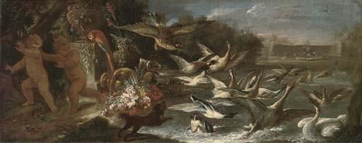 Baldassare de Caro (1689-1750 Naples)