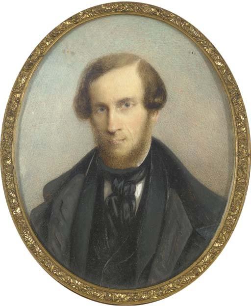 ATTRIBUE A ALESSANDRO CITTADINI (1820-1877)