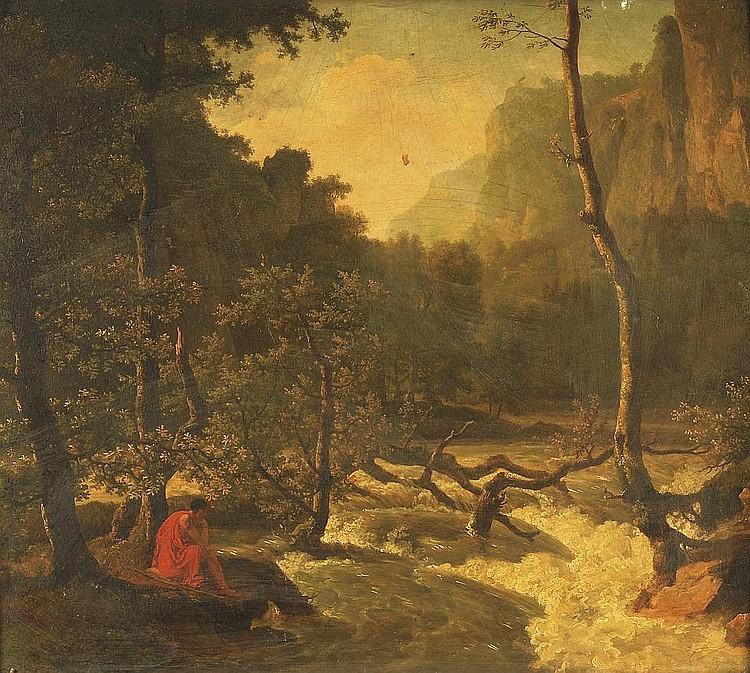 JEAN-FRANCOIS HUE (SAINT-ARNOULD-EN-YVELINES 1751-1823 PARIS)