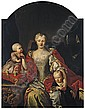 MARTIN MYTENS II (STOCKHOLM 1695-1770 VIENNE) ET SON ATELIER , Martin Van Meytens, Click for value