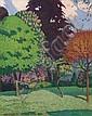 Ethelbert White (British, 1891-1972)                                        , Ethelbert White, Click for value