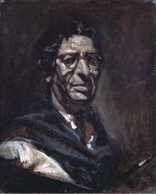Baldomero Romero Ressendi (Sevilla, 1922 - 1977)