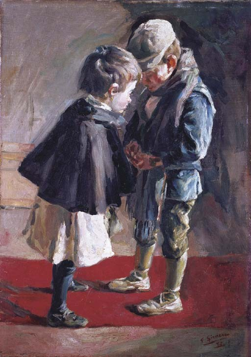 Francesc Gimeno i Arasa (Tortosa, 1858 - Barcelona, 1927)