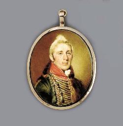 JOHN COMERFORD (1770-1832)