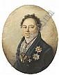 DOMENICO BOSSI (1765-1853), Domenico (1767) Bossi, Click for value