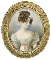 CARL JOSEPH AGRICOLA (1779-1852)