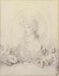 Gabriel-Jacques de Saint-Aubin (Paris 1724-1780)