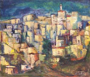 Isidor Aschheim (1891-1968)