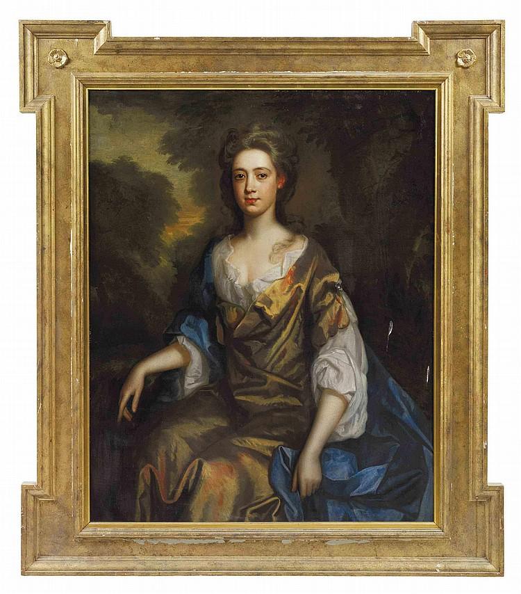 Attributed to Thomas Murray (British, 1663-1735)