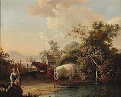 Dionys van Dongen (Dordrecht 1748-1819 Rotterdam)