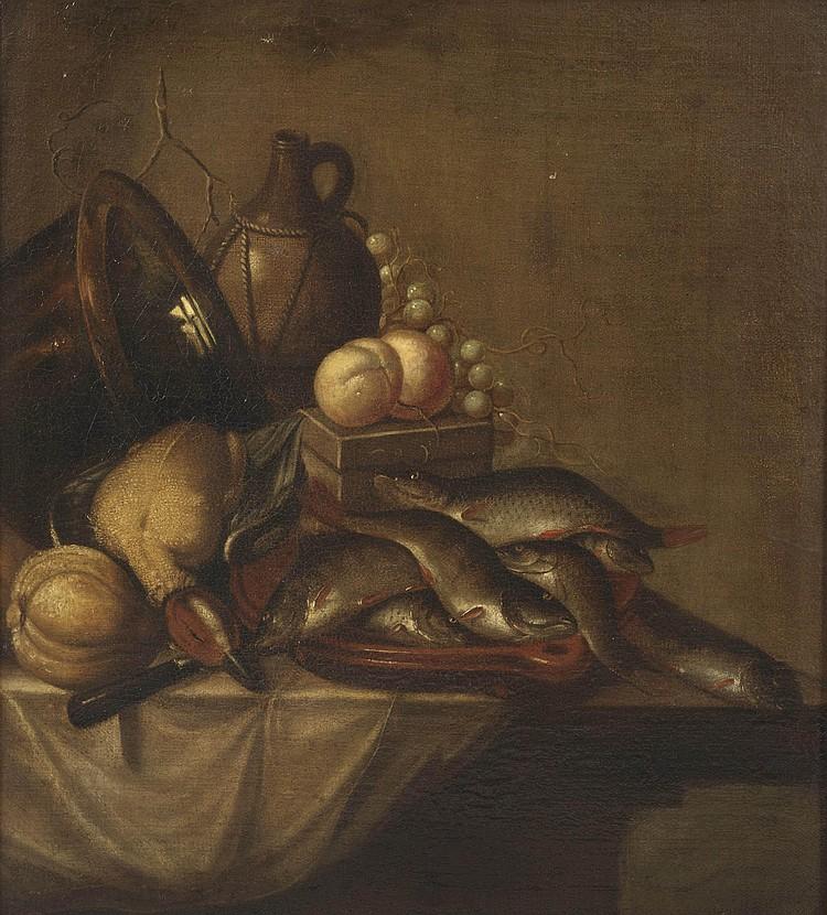Harmen Steenwijck (Delft c. 1612-after 1655)