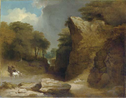 James Arthur O'Connor (1792-1841)