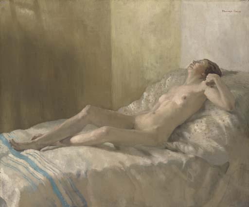 Margaret Clarke, R.H.A. (1888-1961)