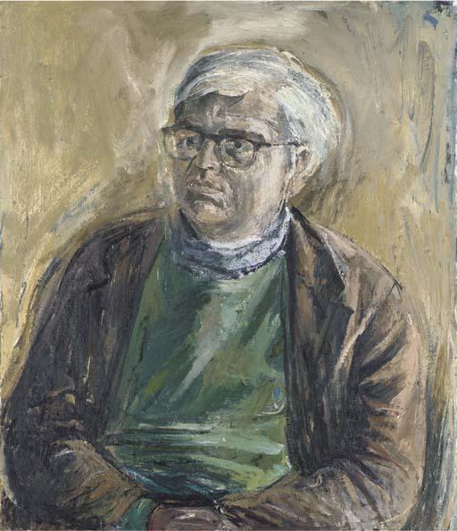 Patrick Swift (1927-1983)
