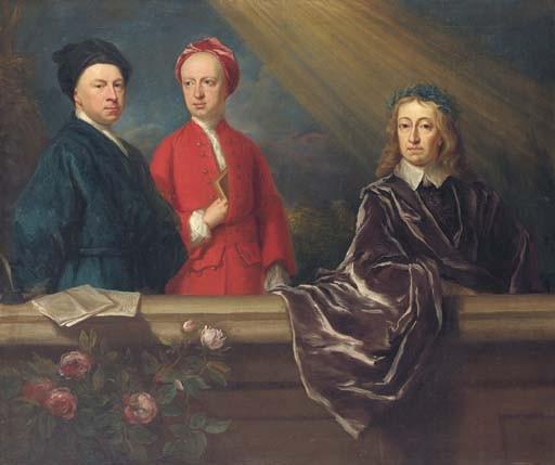 Jonathan Richardson, Sen. (c.1665-1745)