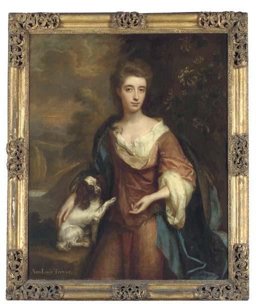 Thomas Murray (1663-1734)
