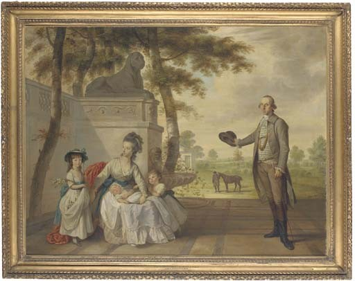 John Downman, R.A. (1750-1824)