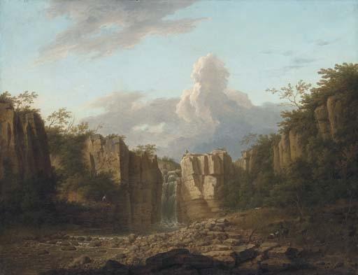 George Lambert (1700-1765)