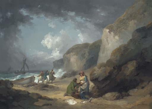 George Morland (1762/63-1804)