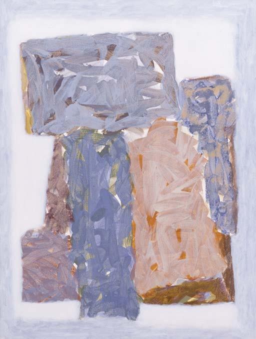 JOHN PEART (B. 1945)