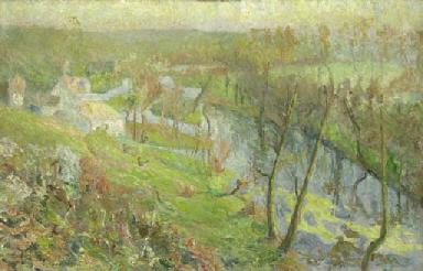 Emile Boggio (1857-1920)