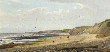 William Crosby (1830-1910)