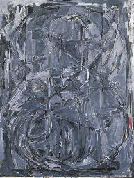 Jasper Johns (b. 1930)
