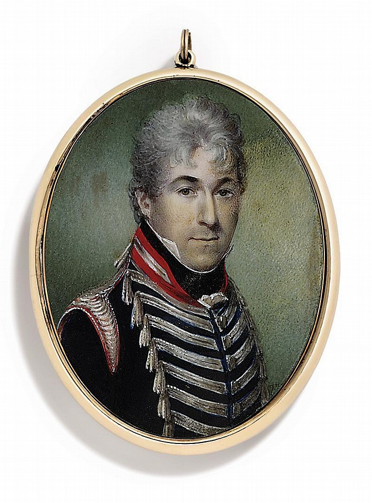 JOHN THOMAS BARBER BEAUMONT (BRITISH, 1774-1841)