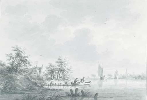 Nicolaes Wicart (Utrecht 1748-1815)