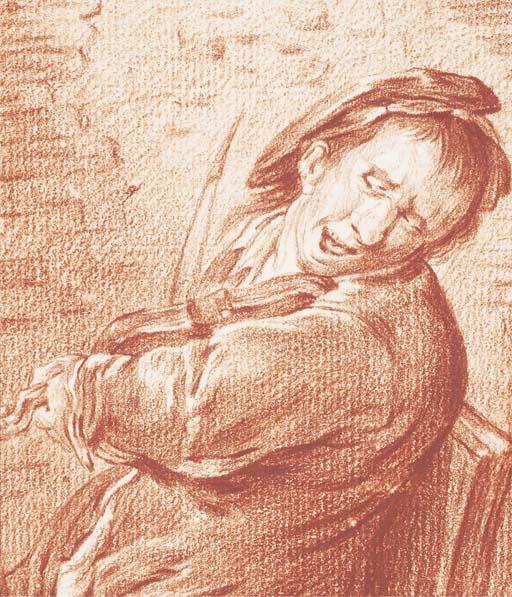 Jan Anton Garemyn (Bruges 1712-1799)