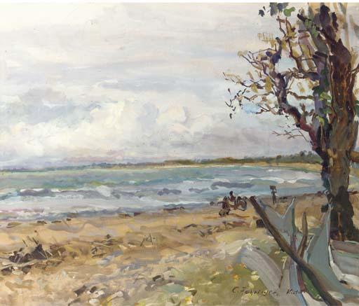 Carl Fahringer (Austrian, 1874-1952)