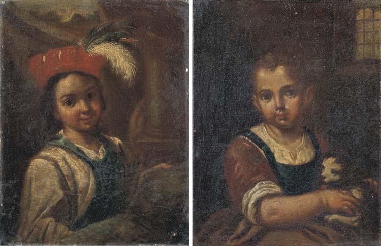 Antonio Mercuri Amorosi (Comunanza, Ascoli Piceno, 1660-1738 Ascoli Piceno)