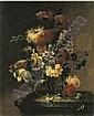 Attribuito a Gaspare Lopez, Gaspare dei Fiori (Napoli c. 1650-1732 Firenze), Gasparo Lopez, Click for value