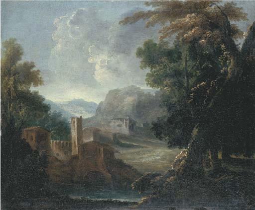 Cerchia di Bartolomeo Pedon (Venezia 1665-1733)