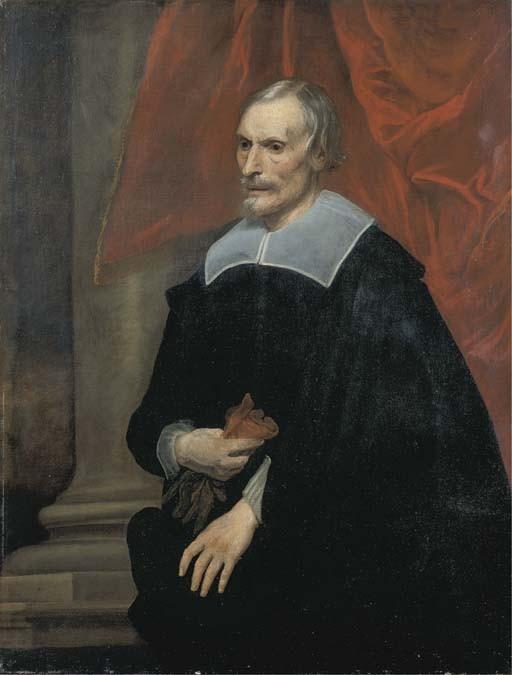 Giovanni Bernardo Carbone (Albaro, Genova 1616-1683 Genova)