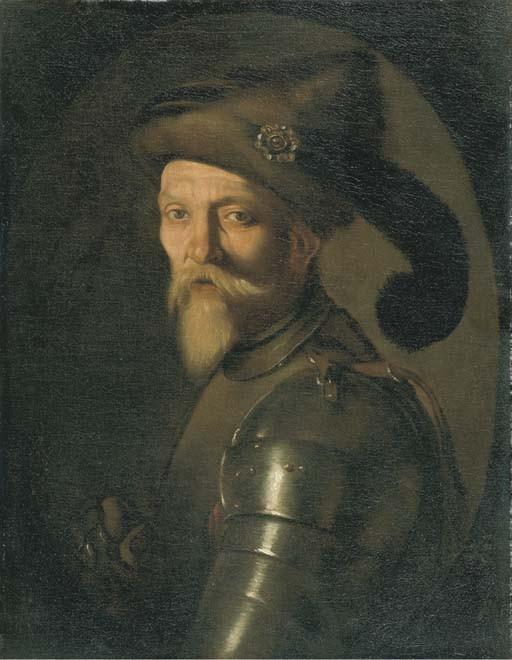 Aniello Falcone (Napoli 1607-1656)