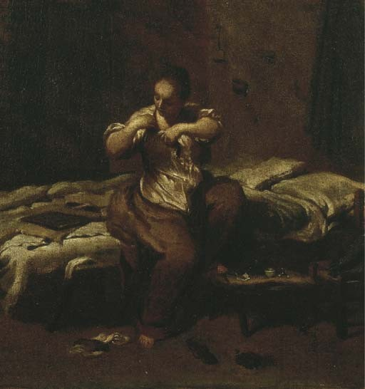 Giuseppe Maria Crespi, lo Spagnolo (Bologna 1665-1747)