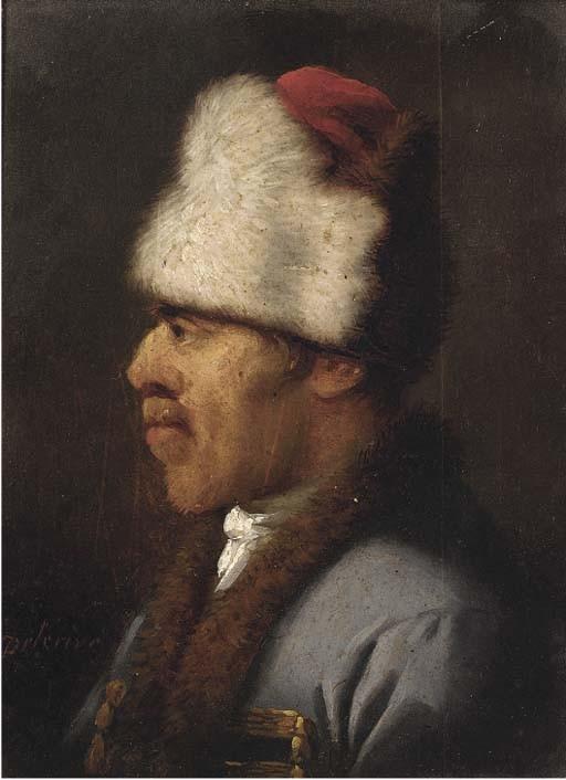 Nicolas-Louis-Albert Delerive (Lille 1755-1818 ?)
