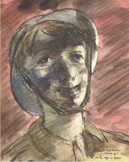 Barnett Freedman (1901-1958)