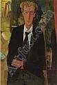 John Minton (1917-1957), John Minton, Click for value