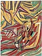 Stanley William Hayter (1901-1988), Stanley William Hayter, Click for value