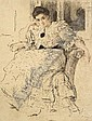 IOSSIF EMMANUILOVICH BRAZ (1872-1936), Osip Ėmmanuilovič Braz, Click for value