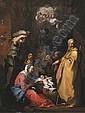 Abraham Bloemaert (Gorinchem 1566-1651 Utrecht), Abraham Bloemaert, Click for value