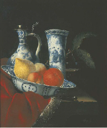Juriaen van Streek (Amsterdam 1632-1687)